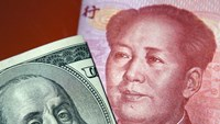 """To admit the yuan to the SDR basket, the IMF has to deem it """"freely usable."""" Photo: Bloomberg"""