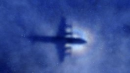 All at sea: Australia's search for MH370 under scrutiny