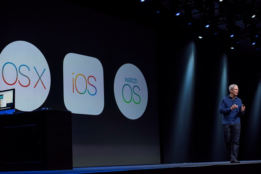 Here's everything Apple announced at its developers conference
