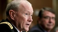Joint Chiefs of Staff Chairman U.S. Army General Martin Dempsey