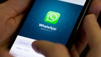 Asia's small businesses really love WhatsApp