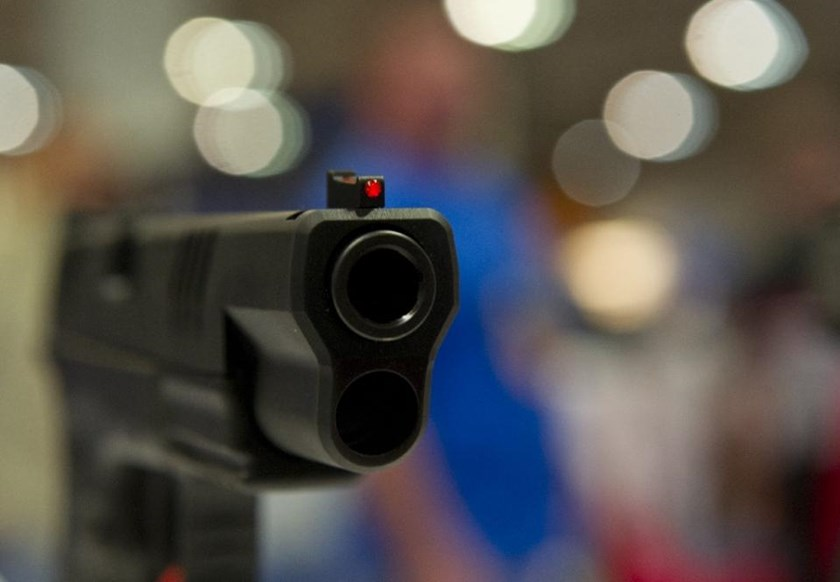 In an analysis of FBI and other federal government data, the non-profit Violence Policy Center said Americans are far more likely to hurt themselves or others when handling a lethal weapon.