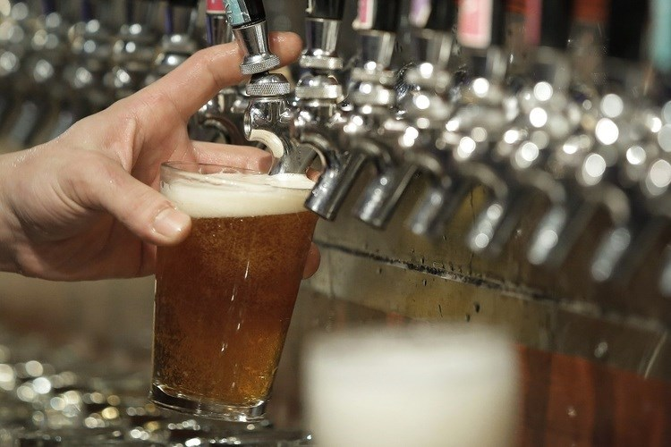 Where are the next superpowers brewing? Look at beer sales