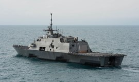 U.S. navy littoral ship found vulnerable to attack