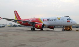 Airbus considers making parts in Vietnam after plane orders