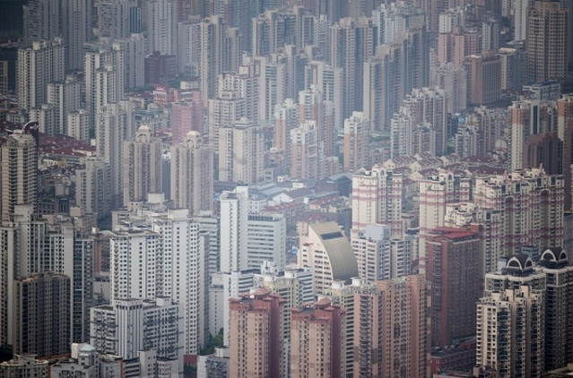 China steers toward a subprime economy