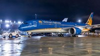 Vietnam Airlines, Boeing to negotiate about 16 more airplane sales