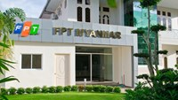 Vietnam's FPT to provide telecoms services in Myanmar
