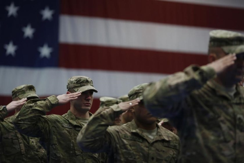 The US Army is to cut 40,000 soldiers from its ranks over the next two years at home and abroad, a defense official says, in a move that will raise doubts about its ability to fight wars
