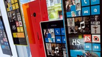Microsoft purchased Nokia's handset business in April 2014 for $9.5 billion, but the deal hasn't boosted Windows Phone's market share.