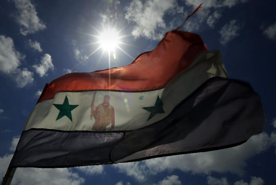 Israel assassinated top Syrian general: leaked US files