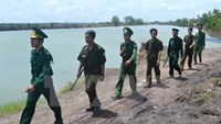 Vietnam, Cambodia conduct joint field inspection on border incident