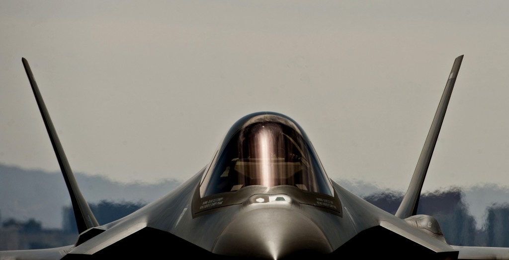 The weapons the U.S. needs for a war it doesn't want
