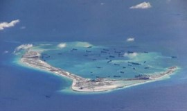 Japan demands China halt oil exploration in part of East China Sea