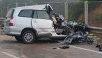 3 Koreans die in Vietnam highway car crash