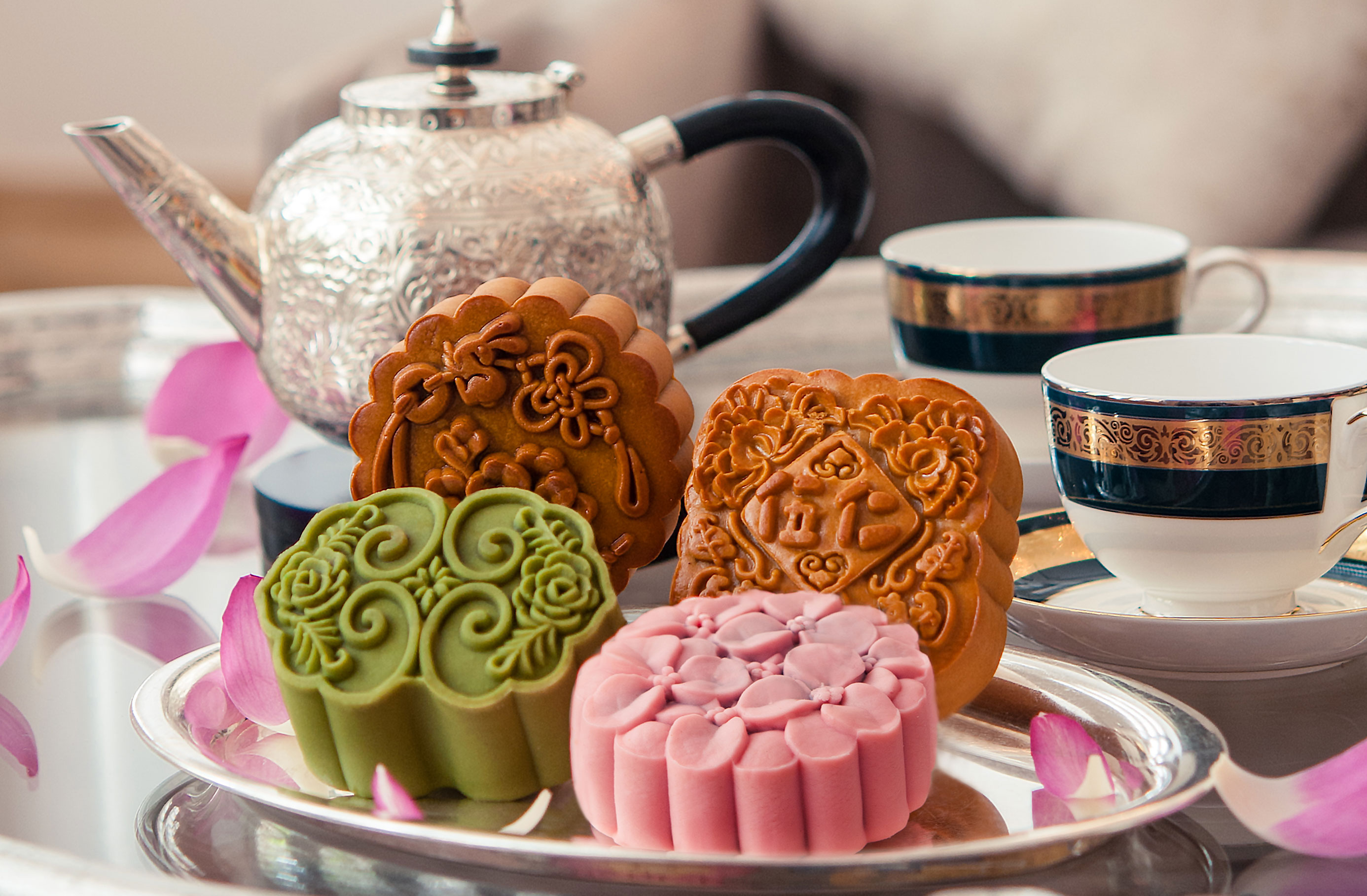 Exquisite Mid-Autumn Festival flavors at Park Hyatt Saigon ...