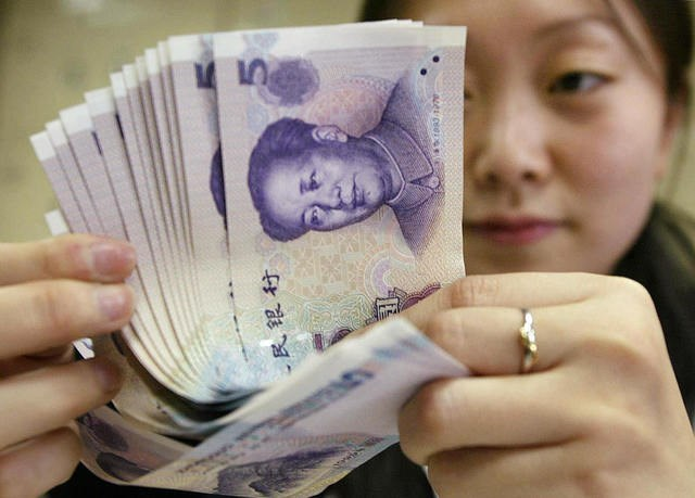 Give China's devaluation a chance