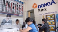 Vietnam central bank steps up reform in another lender