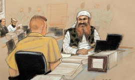 U.S. military cancels hearing for September 11 suspects