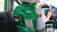 GrabTaxi says it faces challenges expanding in Asia