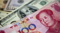 China's central bank resorts to 'dirty peg', BNP Paribas says