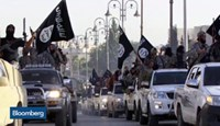 Islamic State's No. 2 leader killed in airstrike, U.S. says