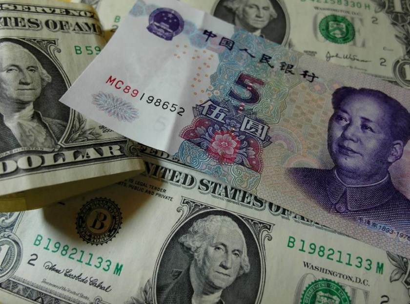 The world's emerging economies are allowing their currencies to slide in a quest to remain competitive, following China's devaluation of the yuan and the dollar's strength in anticipation of US rate hikes.