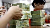 Vietnam's bad debts rise to 3.72 pct of loans in June: central bank