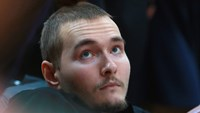 Russian computer scientist Valery Spiridonov, suffering from Werdnig Hoffman's disease, has volunteered for the world's first head-to-body transplant. Photo: TASS