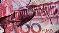 China, Brazil among emerging markets at risk of banking crisis