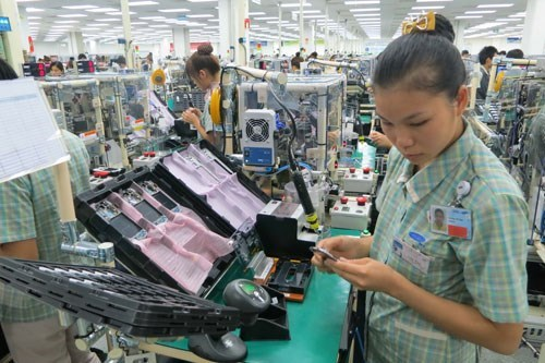 Vietnam's Jan-Sept FDI inflow seen up at $9.65 bln: gov't