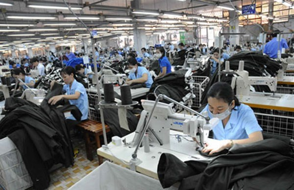 Vietnam's FDI inflow hits record high so far in 2015