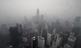 Malaysia air pollution spikes due to Indonesian smoke