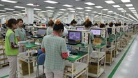 Vietnam's Q3 economic growth picks up to 6.8 pct, fastest this year