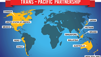 Vietnam, Malaysia sovereigns rally on TPP agreement