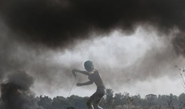 Israeli-Palestinian clashes persist as diplomats push for peace