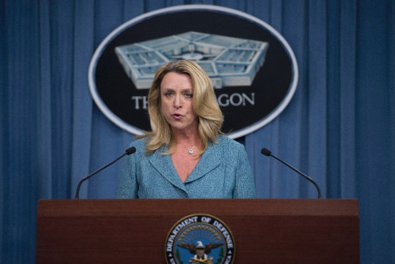 US Air Force Secretary Deborah Lee James, announcing the long range strike bomber contract (LRSB) award to Northrop Grumman on October 27, 2015, said the plane will be able to strike any location in the world from a continental-US launch