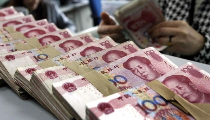 China speeds up fiscal spending in October to support growth