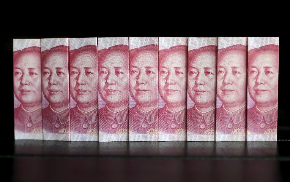 China's yuan takes leap toward joining IMF currency basket