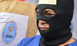 Hong Kong drug lord sentenced to death in Indonesia