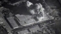 Russia's began its air campaign in Syria in September 2015