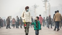 Why Beijing's air has turned deadly and how it can be reversed