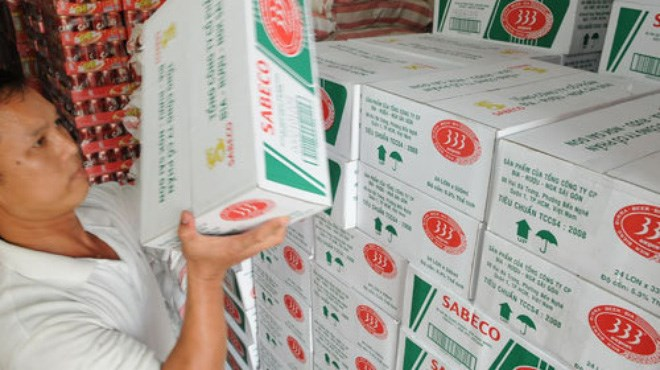 Vietnam brewer Sabeco shuns selling a big stake to foreigners: ministry report