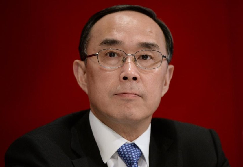 Authorities are investigating Chang Xiaobing, head of China Telecom, the latest high-profile target in a corruption crackdown