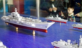 China building second aircraft carrier: defence ministry