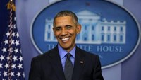 'Sizable percentage' of world leaders probably crazy, Obama tells Seinfeld