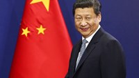China's Xi vows to push reforms while expanding global role