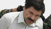 Mexico nabs infamous drug lord 'Chapo' Guzman after shootout