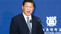 Xi Jinping says AIIB to boost Asia infrastructure investment