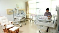 A newborn intensive care unit. Source: Harmonicare Medical Holdings